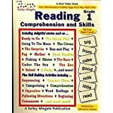 Reading Comprehension Grade 1, Kelley Wingate, 0887244262