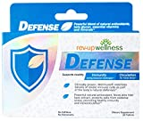 Rev Up Wellness DEFENSE • Natural Supplement Blend, Clinically Proven Immune Booster Plus Powerful Natural Antioxidants