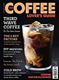 The Coffee Lover's Guide