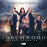 img - for Torchwood - Aliens Among Us: 1: Part 1 book / textbook / text book