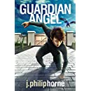 Guardian Angel (Guild of Sevens Book 2)