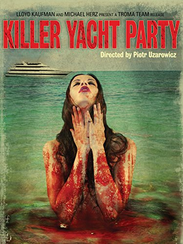 Killer Yacht Party for sale  Delivered anywhere in USA
