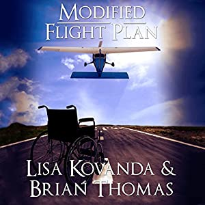 Modified Flight Plan Audiobook