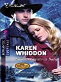 Colton's Christmas Baby (The Coltons of Montana Book 6)