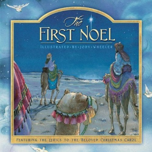 The First Noel PDF ePub fb2 book