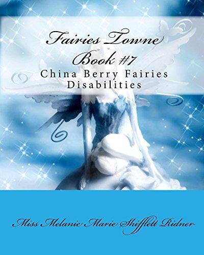 Fairies Towne Book #7 (English Edition)