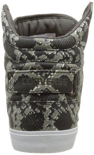 Taylor Baskets 12 All Chuck Star Converse mode Mid Snake adulte mixte qwPag1