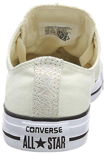 White Converse Ox 551612C Taylor Converse Chuck Chuck vqwvgr