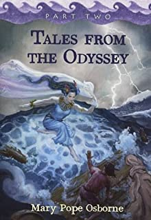 The Odyssey Q&A