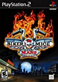 Biker Mice From Mars - PlayStation 2