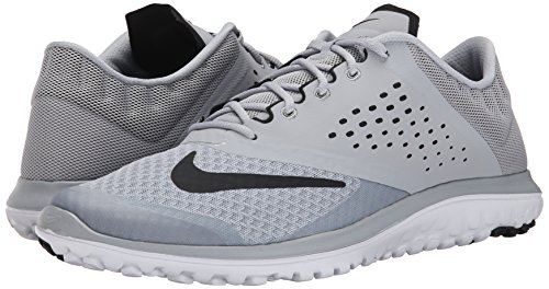 FS Grey Trainer Lite White Black Wolf 2 Nike RqdPwSP