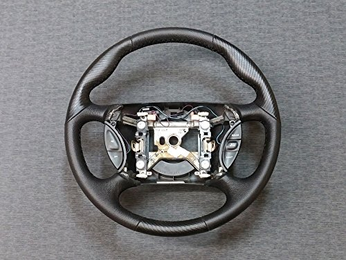 Ford Mustang 1999-04 steering wheel cover (10 anniv cobra) by RedlineGoods