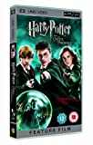 Harry Potter and the Order of the Phoenix [UMD for PSP] Image