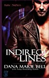 Indirect Lines (Halle Shifters) (Volume 5)