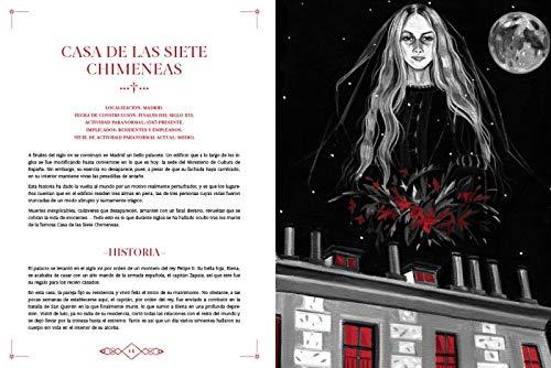 España embrujada: Un recorrido terrorífico por misterios, leyendas y secretos ocultos No ficción ilustrados: Amazon.es: Flisflisher, Nekane: Libros