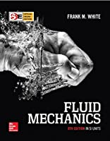 Fluid Mechanics, 8th Edition Front Cover