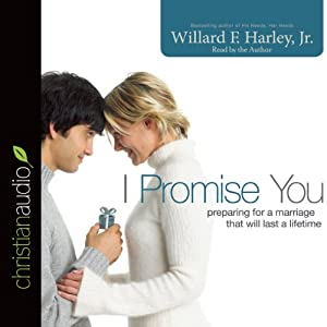 I Promise You Audiobook