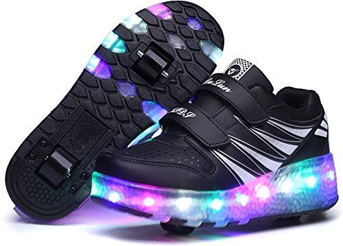 UBELLA Single Double wheels Sneakers product image