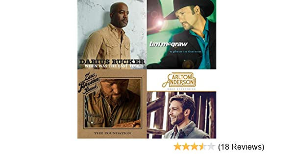 Feel-Good Country by Hunter Hayes, Zac Brown Band, Chris Young