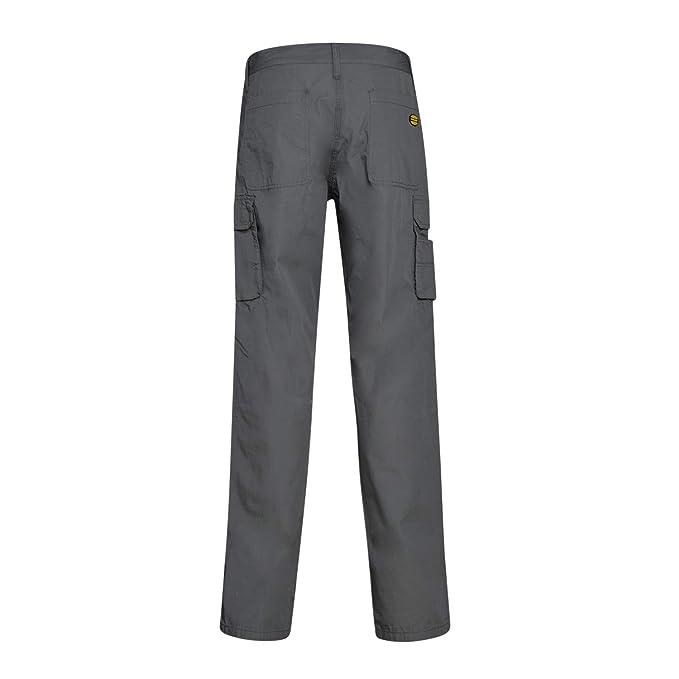 Utility Diadora Pantalone da Lavoro Win II ISO 13688:2013 per Uomo