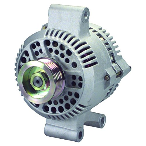 - Premier Gear PG-7750-6G1 Professional Grade New Alternator