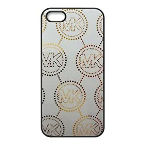 DIY Stylish Printing Michael Kors MK Cover Custom Case For iPhone 5, 5S MK1Q953114