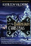 A Very Marienstadt Christmas (Secrets of Marienstadt) (Volume 3)