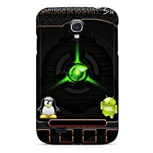 Case Cover S2 Background/ Fashionable Case For Galaxy S4