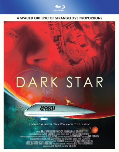 Dark Star: Thermostellar Edition (blu-Ray)