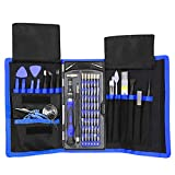 XOOL 80 in 1 Precision Screwdriver Set with Magnetic Driver Kit, Professional Electronics