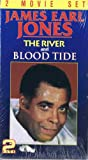 James Earl Jones: 'The River' & 'Blood Tide'