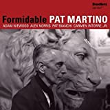 FORMIDABLE [CD]