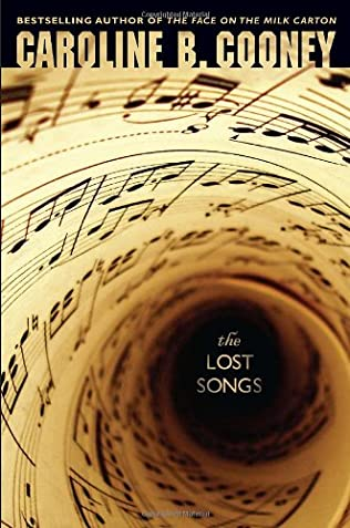 book cover of The Lost Songs