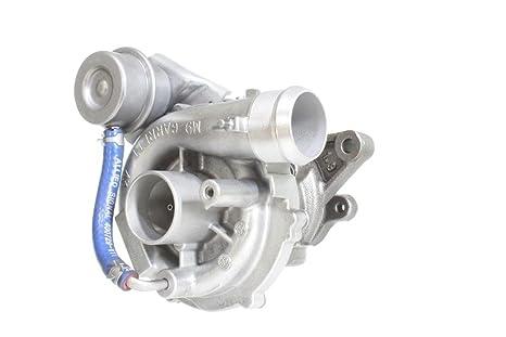 Alanko 11900017 gases Turbocompresor