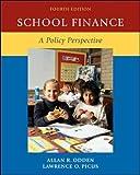 School Finance 4th Edition