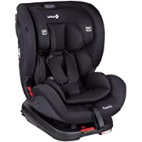Cadeirinha com Isofix Everfix 0 a 25kg Safety 1st, Full Black