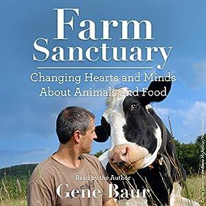 Farm Sanctuary Audiobook