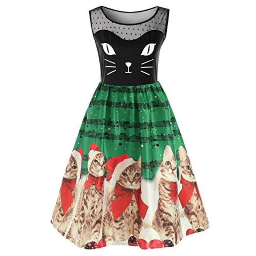 Red Dresses for Women,Dress Shoes for Men Size 6.5,Off Shoulder Dresses for Women,Vintage Dresses,Skater Dress,Green,XXL from COTTONI-Dresses