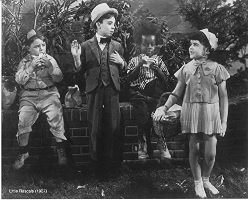 Old Tin Sign Little Rascals Alfalfa I Pledge My Love Celebrity Hollywood Stars Of The Past from Gatsbe Exchange