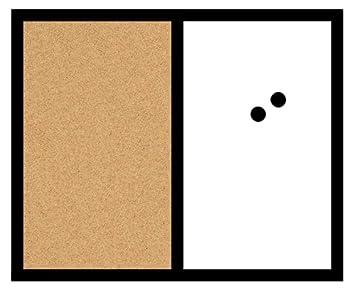 unusual design magnetic bulletin board. Board Dudes 18 quot  x 22 Magnetic Dry Erase Cork Combo Amazon com