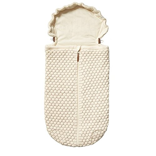Joolz Essentials Honeycomb Nest, Off-White by Joolz