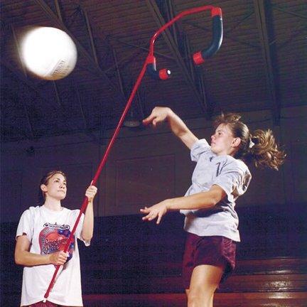 Volleyball Training - Spikeblaster by Spikeblaster