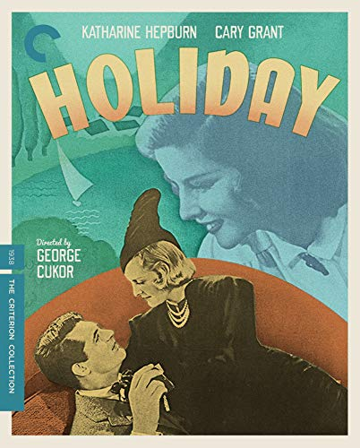Holiday (The Criterion Collection) [Blu-ray]