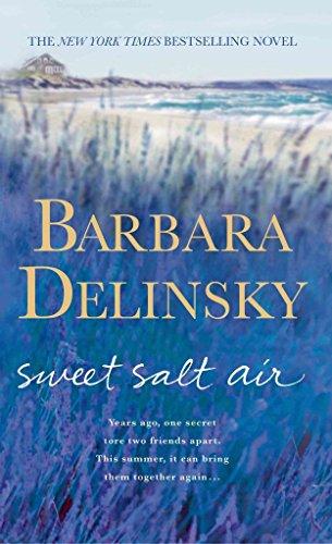 [(Sweet Salt Air)] [By (author) Barbara Delinsky] published on (March, 2015) (Barbara Delinsky Sweet Salt Air)
