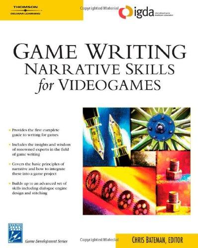 narrative writing games