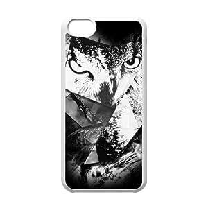 Drake Ovo Ropa funda iPod Touch 6 caso funda N6T4LXNBDY blanco