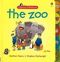 The Zoo (Usborne