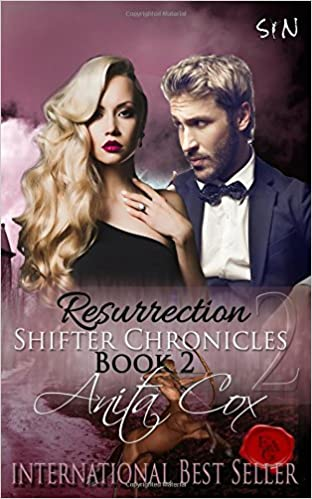 Book Resurrection: Volume 2 (Shifter Chronicles)