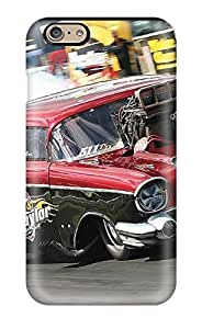 Defender Case With Nice Appearance (chevy) For Iphone 6