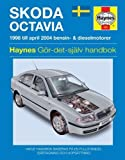 Skoda Octavia (Swedish Edition)